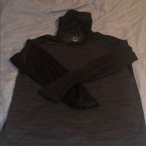 Nike Dri-Fit Hooded T-shirt